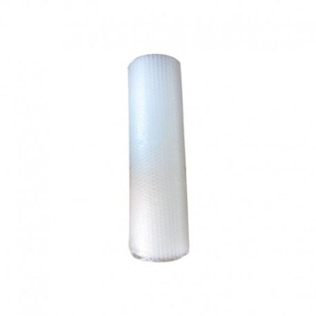 Bobina Mini Plástico Burbuja Ligera 0.6m