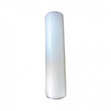 Bobina Mini Plástico Burbuja Ligera 0.8x60m