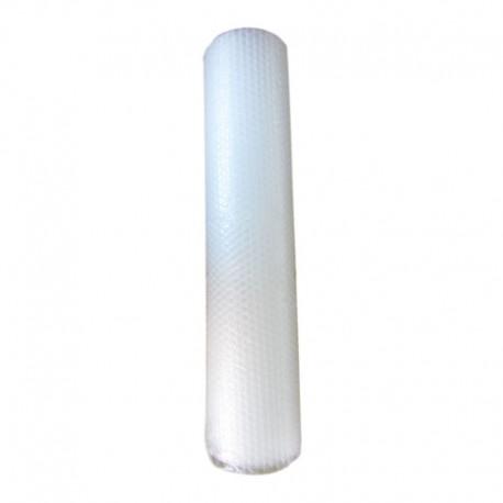 Bobina Mini Plástico Burbuja Ligera 1m