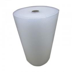 Bobina Plástico Burbuja Media - Barrera Nylon 150m