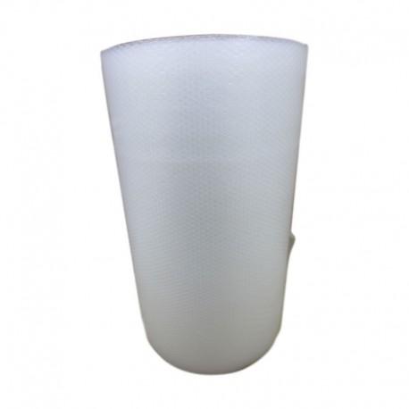 Bobina Plástico Burbuja Ligera - Laminado Kraft 1.6m x 150m