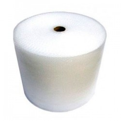 Bobina Plástico Burbuja Ligera - Barrera Nylon 60m