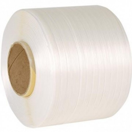 Fleje Poliester Textil 19mm - 600m (Composite)