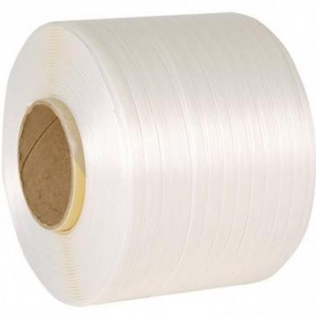 Fleje Poliester Textil 25mm -500m (Composite)