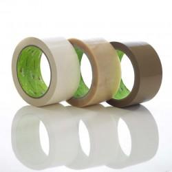 Cinta Adhesiva PVC 30/52µ