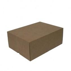 Cajas Cartón 30x22x12 con Tapa