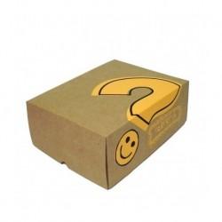 Cajas Cartón 30x22x12 Sorpresa