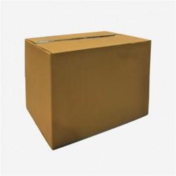 Cajas Cartón 40x30x30 Marrón
