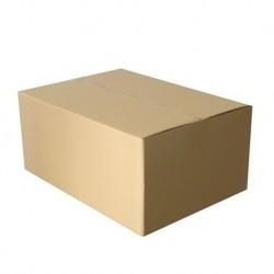 Cajas Cartón 48x34x31 Marrón