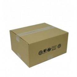 Cajas Cartón 51x23x42 Marrón
