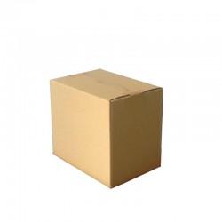 Cajas Cartón 19x13x16 Marrón