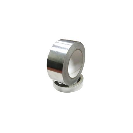 Cinta Soporte Aluminio 40µ